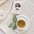 Piling ploščica za obraz in telo COFFEE