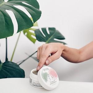 GlinaSi glinena deodorantska krema Fresh Sensitive