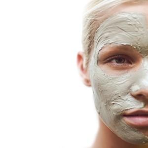 GlinaSi glinena maska za obraz Grey