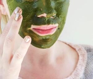 Lepotni ritual za nego suhe kože