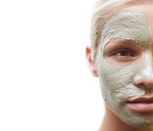 Lepotni ritual za nego mešane in občutljive kože