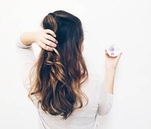 2+1 gratis: Clay Ritual glineni trdi šampon The Beauty