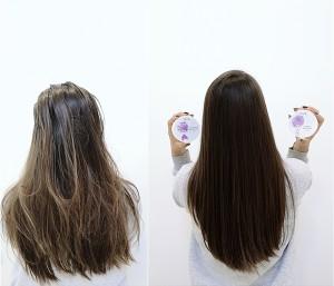 Lepotni Ritual za vse tipe las