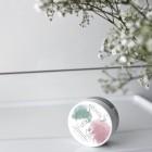 Glinena deodorantska krema FRESH SENSITIVE