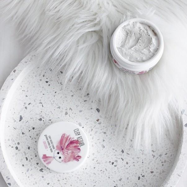 Clay Ritual glinena krema za obraz Gorgeous