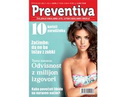 Revija Preventiva