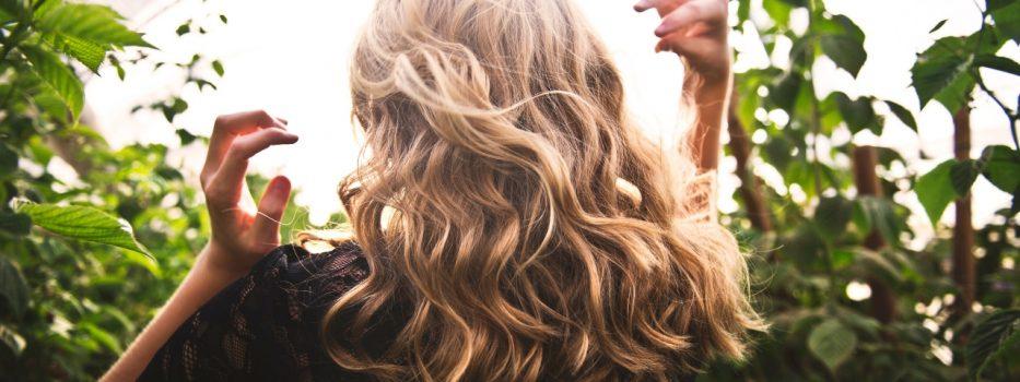 Zgodba iz ozadja: nastanek suhega šampona